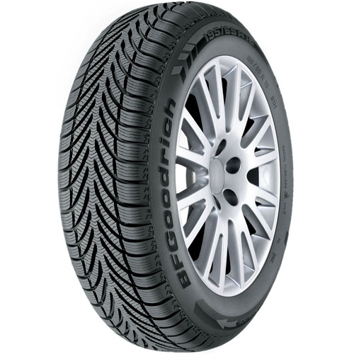 Зимняя шина BFGoodrich g-Force Winter 205/55 R16 94H