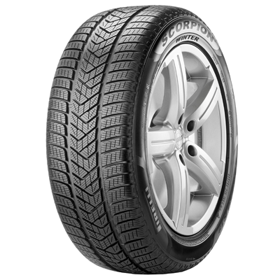 Зимняя шина Pirelli Scorpion Winter 265/50 R19 110H RF * XL