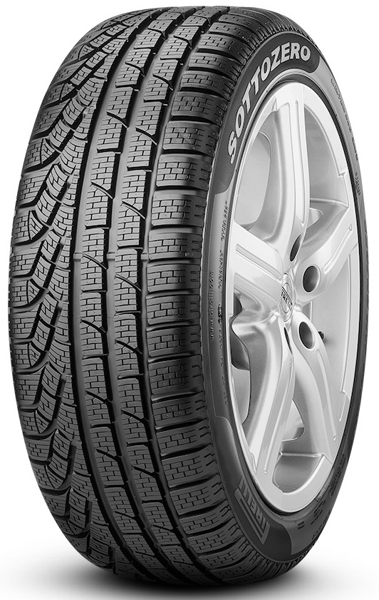 Зимняя шина Pirelli Winter Sotto Zero 2 215/40 R17 87H