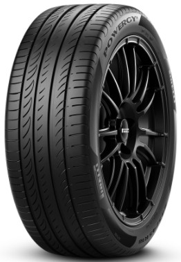 Летняя шина Pirelli Powergy 255/35 R19 96Y XL