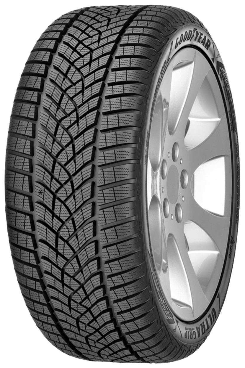 Зимняя шина GoodYear UltraGrip Performance + 235/45 R18 98V FR XL
