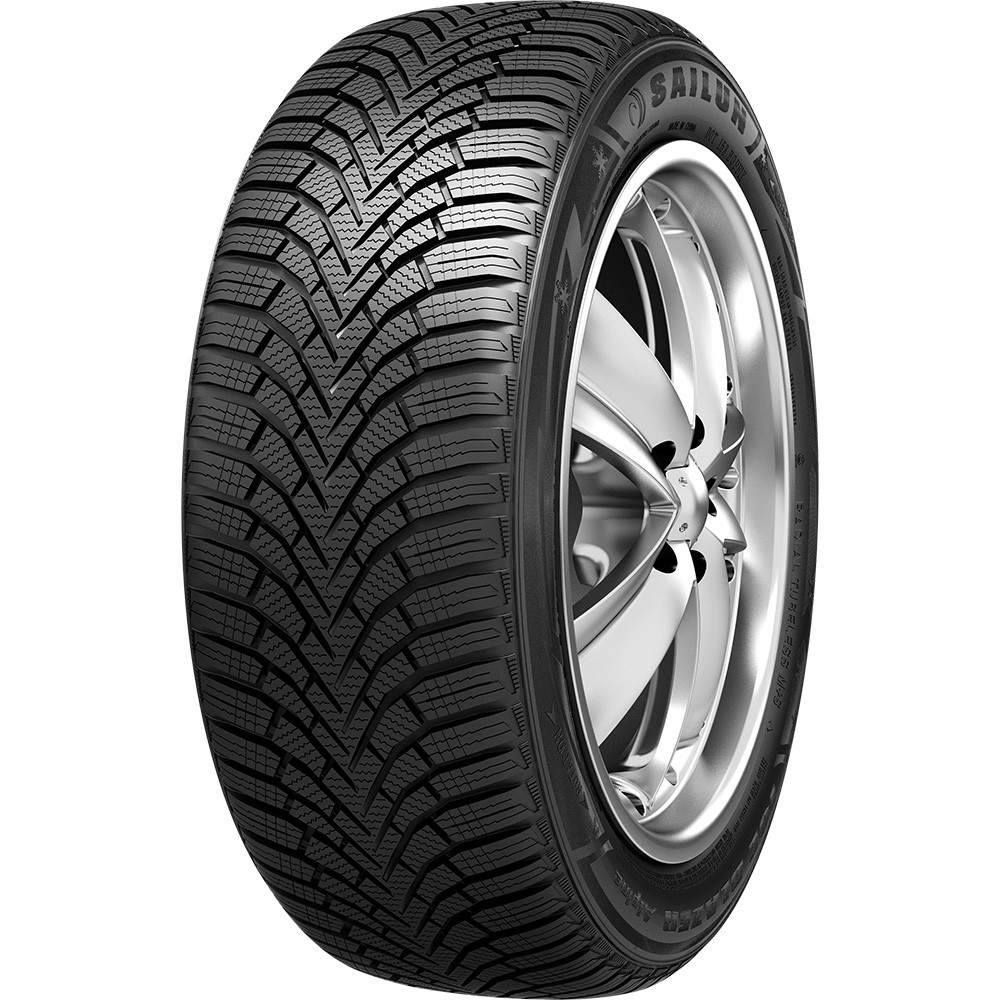 Зимняя шина Sailun Ice Blazer Alpine+ 205/50 R17 93H XL