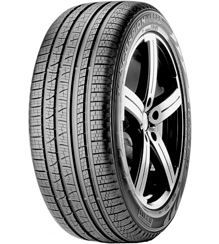 Летняя шина Pirelli Scorpion Verde All season 235/50 R18 97V