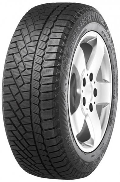 Зимняя шина Gislaved Soft Frost 200 215/50 R17 95T