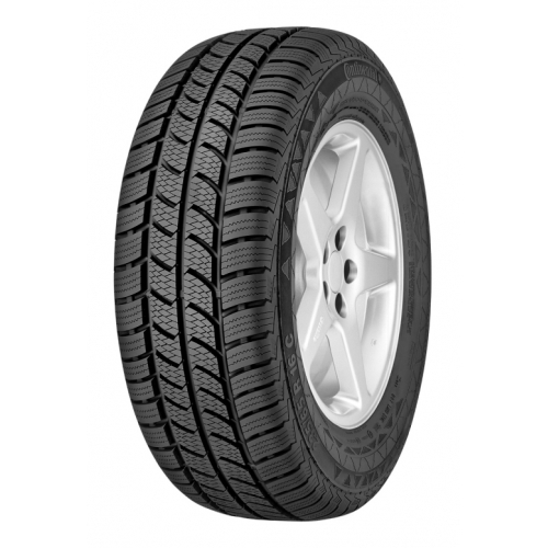 Зимняя шина Continental Vanco Winter 2 195/75 R16 107/105R