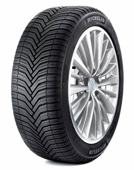 Летняя шина Michelin CROSSCLIMATE+ 255/35 R19 96Y