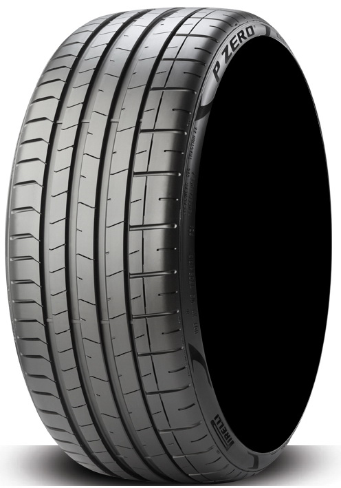 Летняя шина Pirelli PZERO SPORTS CAR 255/40 R20 101Y AO1 ncs XL