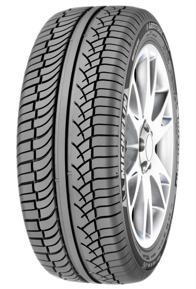 Летняя шина Michelin Latitude Diamaris 275/40 R20 106Y N1 XL