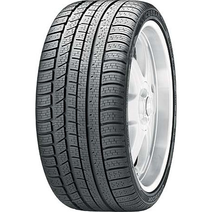 Зимняя шина Hankook Ice Bear W300A 275/40 R20 106W