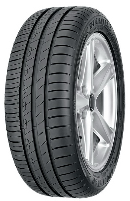 Летняя шина GoodYear EfficientGrip Performance FI 205/55 R16 91V FR