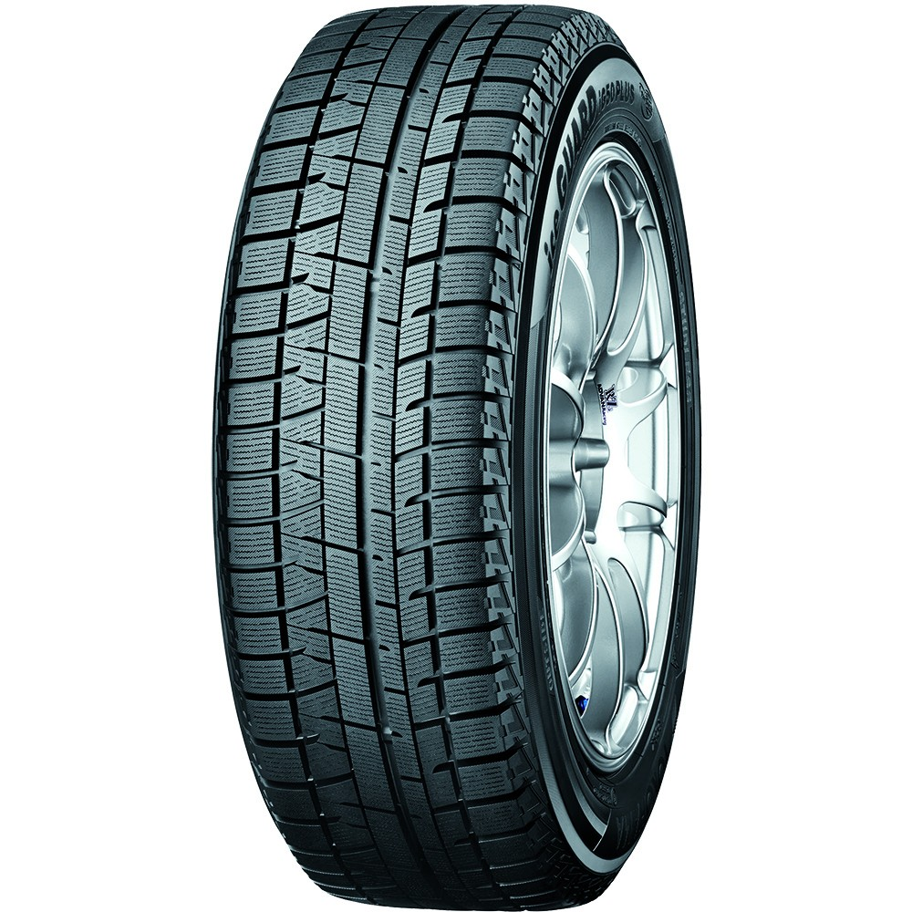 Зимняя шина Yokohama Ice Guard IG50 215/55 R18 95Q