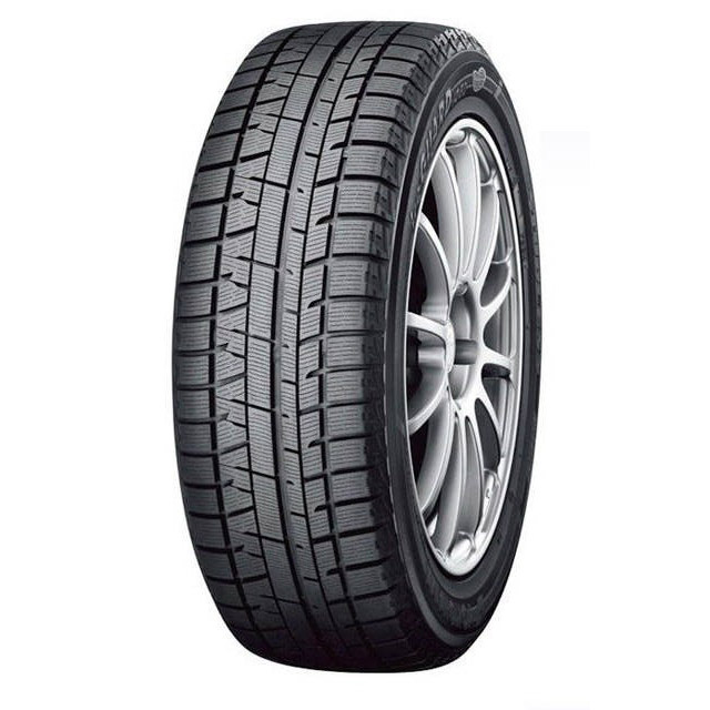 Зимняя шина Yokohama Ice Guard IG 50+ 215/55 R18 95Q