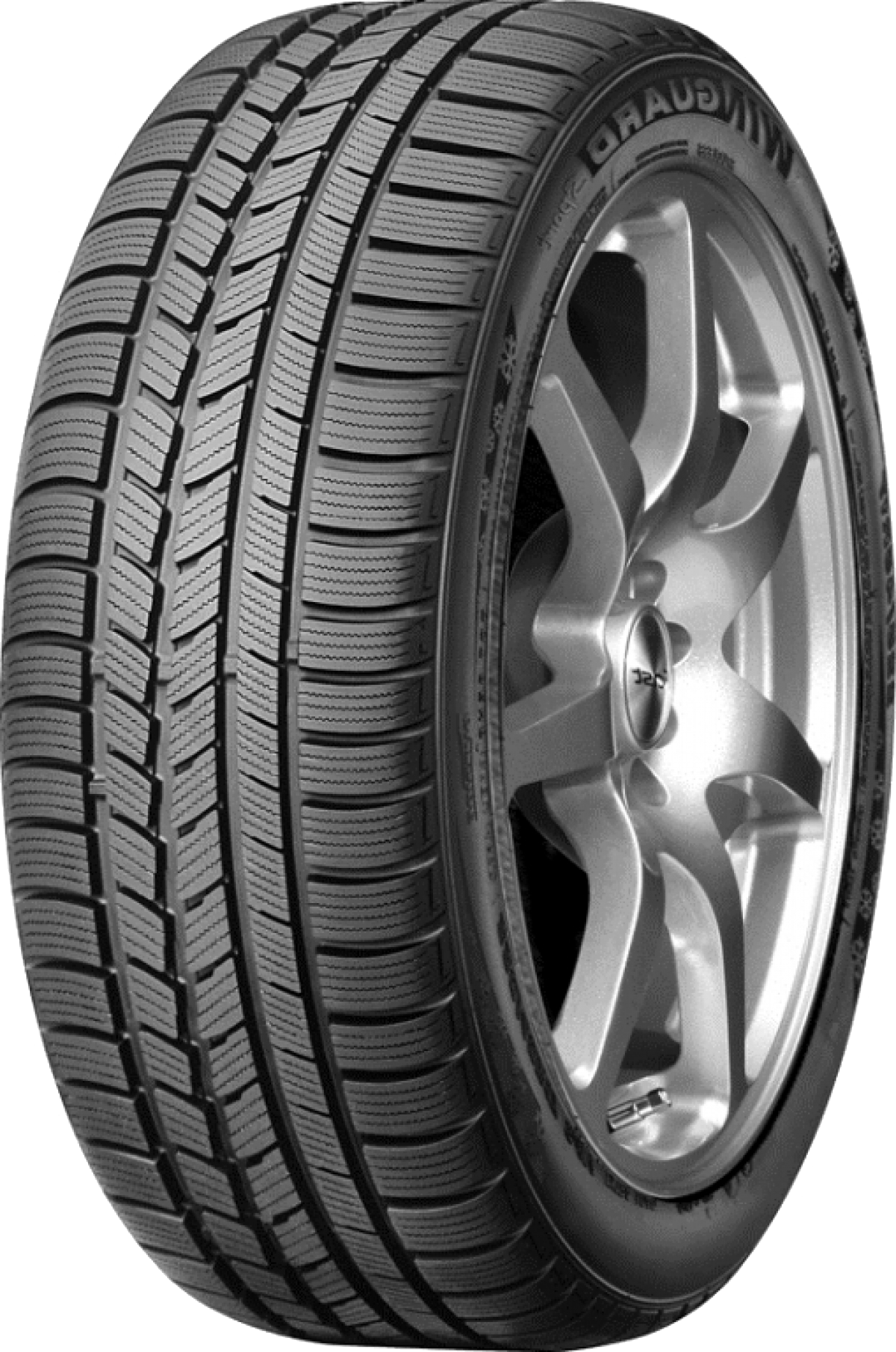 Зимняя шина Roadstone Winguard Sport 235/55 R17 103V