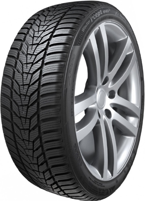 Зимняя шина Hankook winter i cept evo3 x w330a 235/55 R19 105V XL