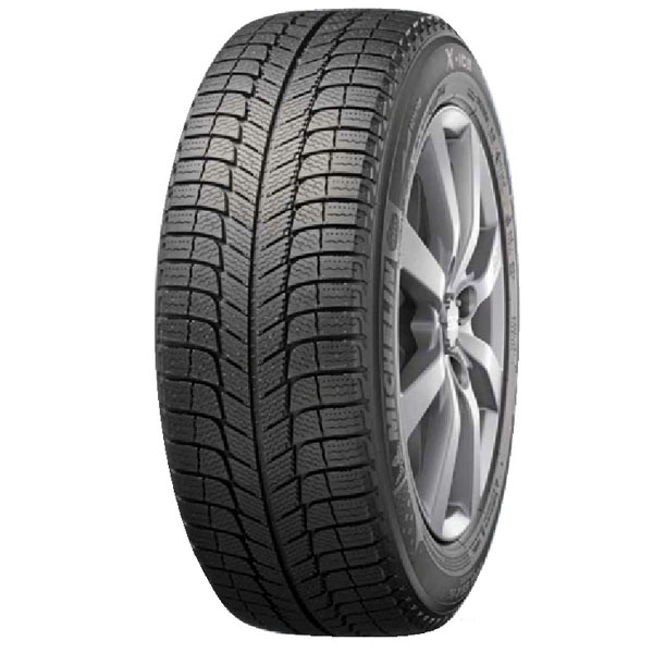 Зимняя шина Michelin X-ice XI 3 215/50 R17 95H