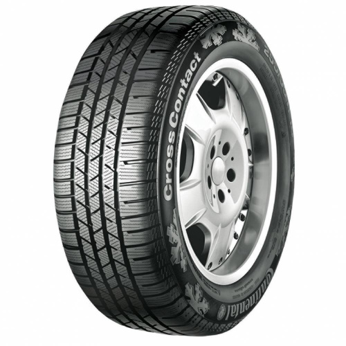 Зимняя шина Continental ContiCrossContact Winter 235/70 R16 106T