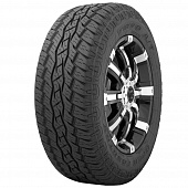Летняя шина Toyo Open Country A/T+ 225/75 R16 104T