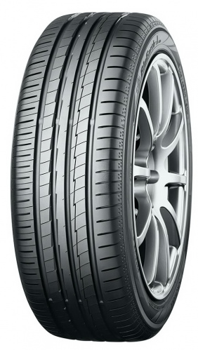 Летняя шина Yokohama BluEarth AE-50 205/60 R16 92V
