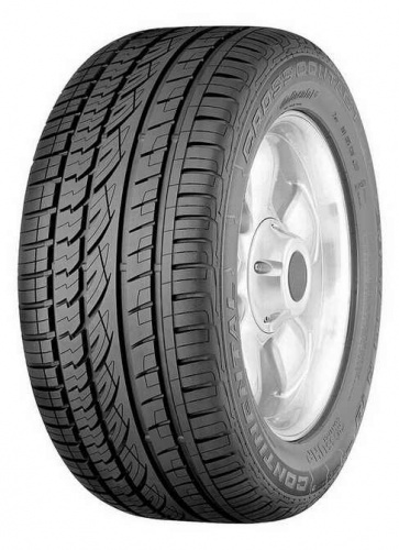 Летняя шина Continental CrossContact UHP 275/45 R20 110W