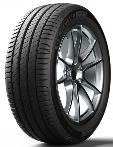 Летняя шина Michelin Primacy 4 235/55 R18 100W MO S1