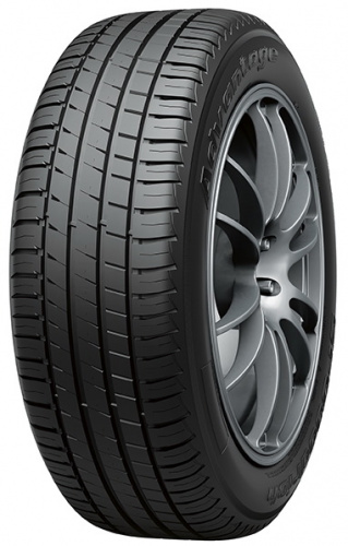 Летняя шина BFGoodrich Advantage 215/55 R17 98W XL