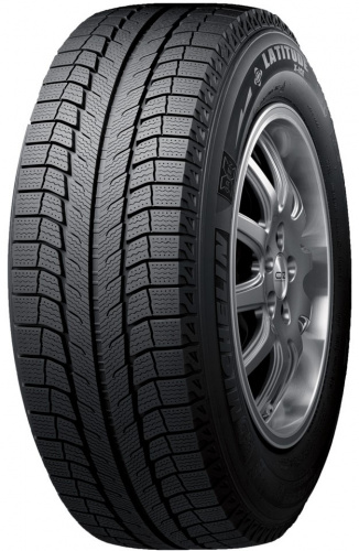 Зимняя шина Michelin X-ice Latitude XI 2 265/70 R15 112T