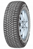 Зимняя шипованная шина Michelin Latitude X-Ice North XIN2 plus 255/55 R19 111T XL